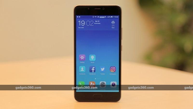 Gionee A1 हुआ 3,000 रुपये सस्ता, 16 मेगापिक्सल फ्रंट कैमरे वाला है यह फोन
