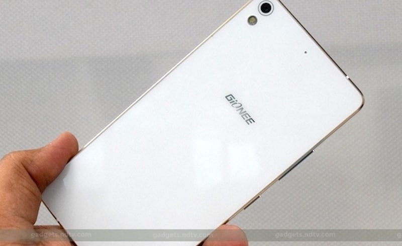 Gionee Officially Files for Bankruptcy, Enters Liquidation: Report