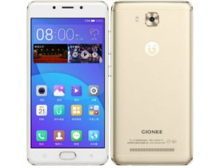 Gionee F5 Mid-Range Smartphone With 4GB RAM, 4000mAh Battery Launched: Price, Specifications, and More