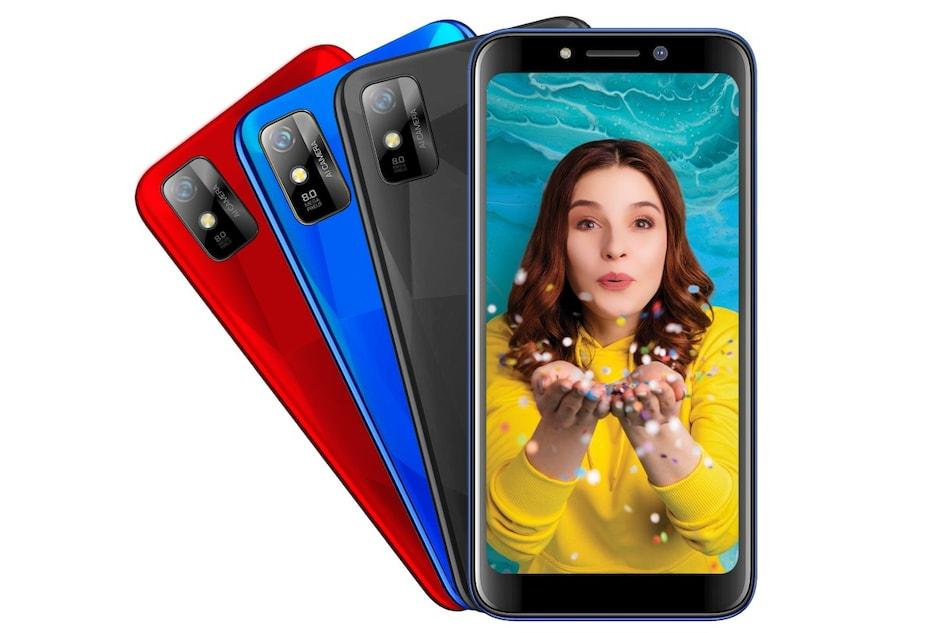 Gionee F8 Neo स्मार्टफोन 5,499 रुपये में लॉन्च, इन खूबियों से है लैस
