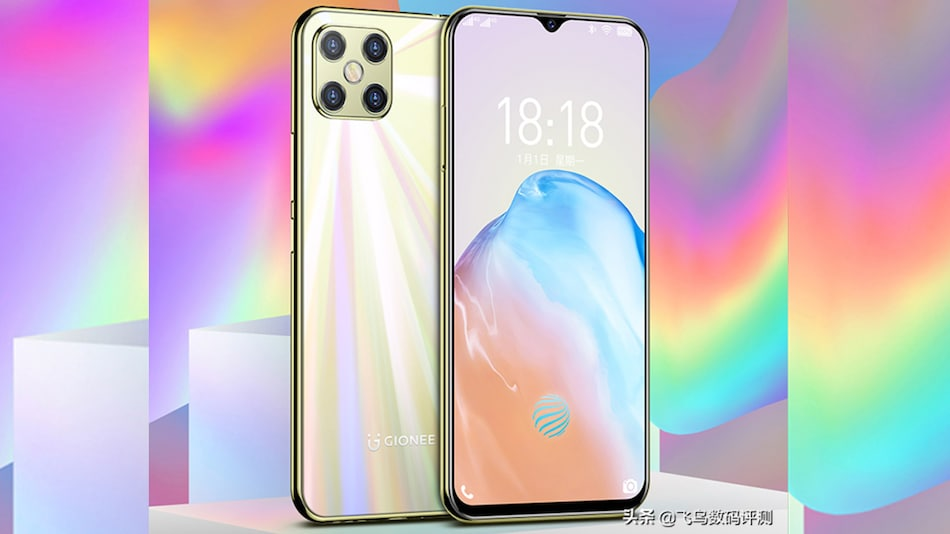 Gionee M12 Pro With Helio P60 SoC, Triple Rear Cameras Launched: Price, Specifications