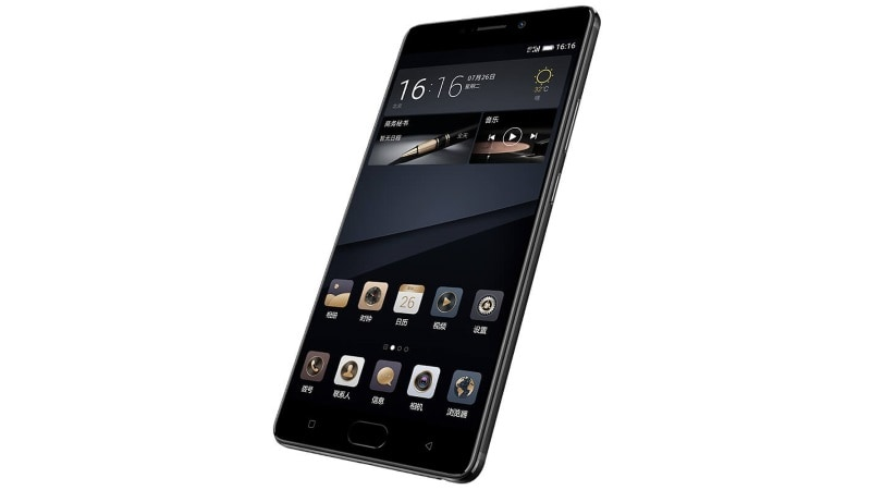 Gionee M6S Plus With 6GB of RAM, 6020mAh Battery Launched