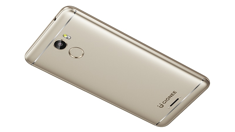 Gionee X1 With 8 MP Camera Launched For RS 8999