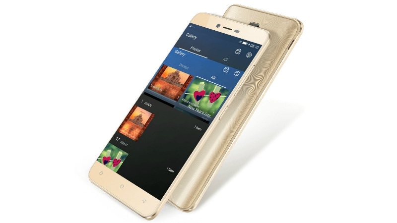Gionee P7 Launched in India: Price, Release Date, Specifications, and More