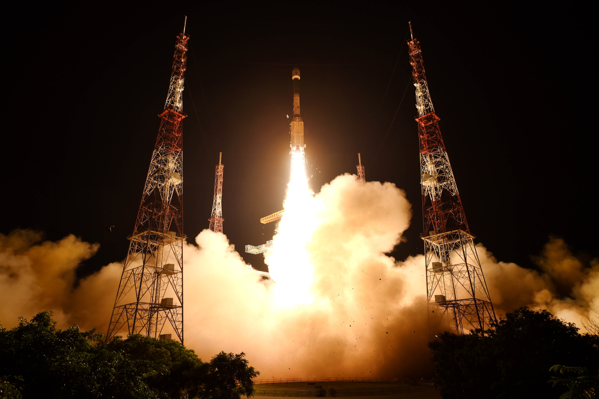 Indian Space Association Set to Be Launched Today by Prime Minister Narendra Modi: All the Details