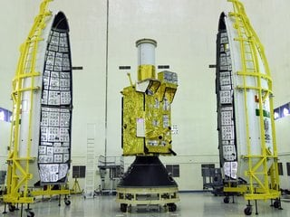 ISRO Said to Postpone Launch of GISAT-1 Imaging Satellite Further