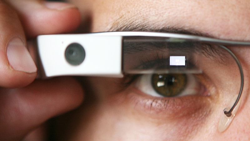 6d841ae055 Google Glass Enterprise Edition Goes on Sale