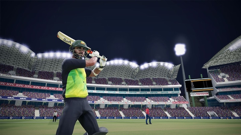 The Best Cricket Games of 2017