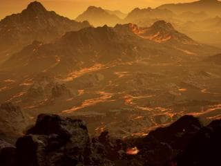 Scientists to Look for Signs of Life in Newly Discovered Exoplanet