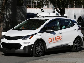 GM, Honda Team Up to Produce Self-Driving Vehicles