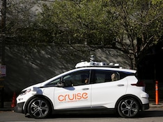 GM Faces Pushback on US Self-Driving Vehicle Plan