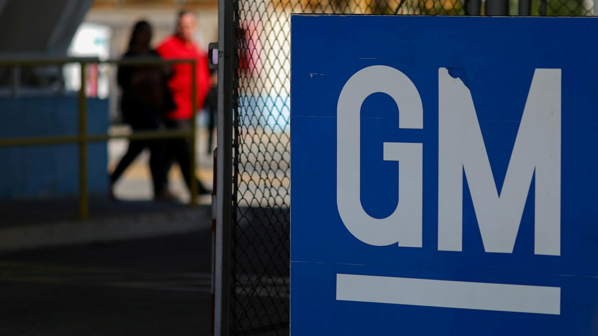 GM to Work With Google to Make Car Infotainment System More Like Phones