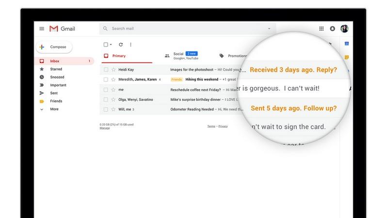 Gmail नए अवतार में, अब अपने आप डिलीट हो जाएगा भेजा हुआ ईमेल
