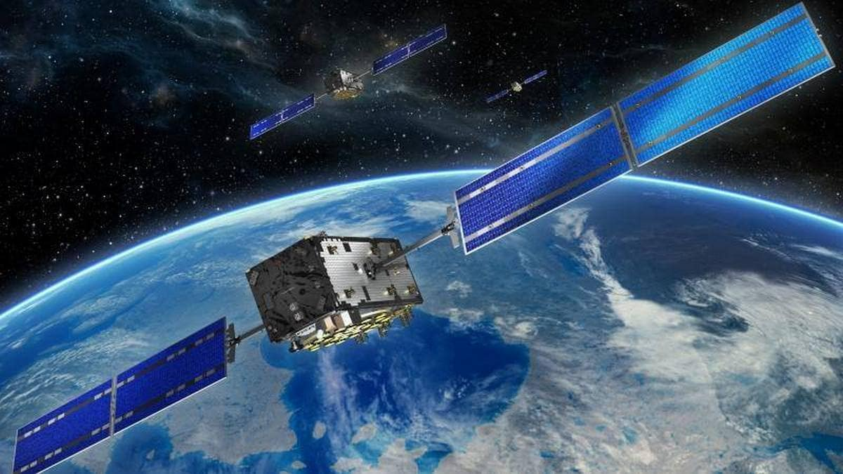 Galileo Satellite Navigation System Back After Six-Day Outage