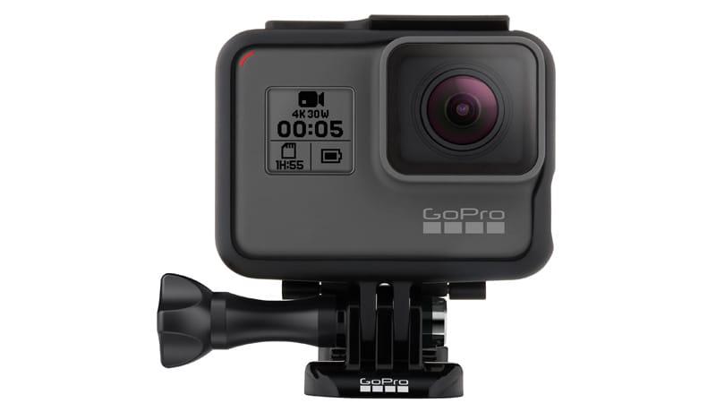 GoPro Slashes Price Of Hero5 Black Session In India