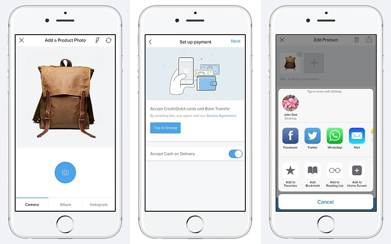Shopmatic Go Wants to Help Everyone Build Their Mobile-First Online Store