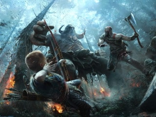 God of War: Ragnarök Release Date Delayed to 2022, but Coming to PS4 as Well