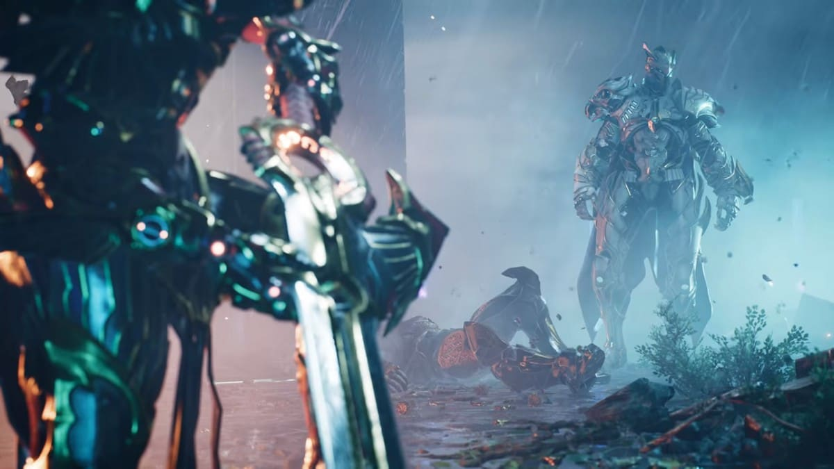 Godfall, a New Loot Grind With Melee Combat, Is Coming to PlayStation 5 and PC