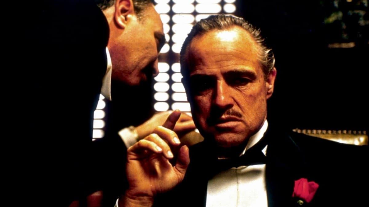 godfather the The Godfather