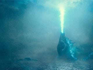 Godzilla Battles 3 Giant Monsters in New Trailer for Sequel