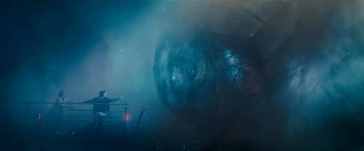 Godzilla: King of the Monsters Trailer — 'How Many of These Things Are There?'