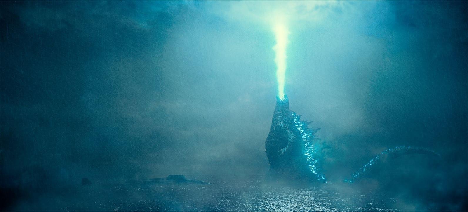 Godzilla: King of the Monsters Trailer – a Kaiju Fest With Mothra, Rodan, and King Ghidorah
