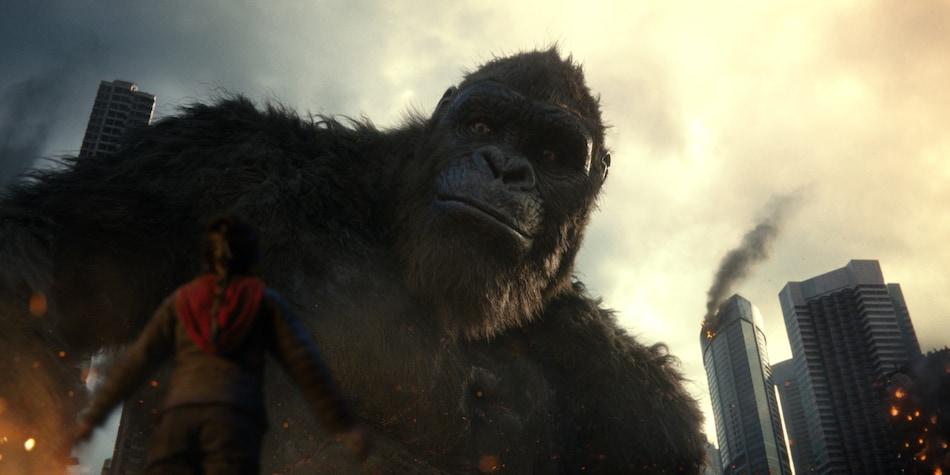 Godzilla vs. Kong Sequel in the Works, Director Adam Wingard to Return: Report