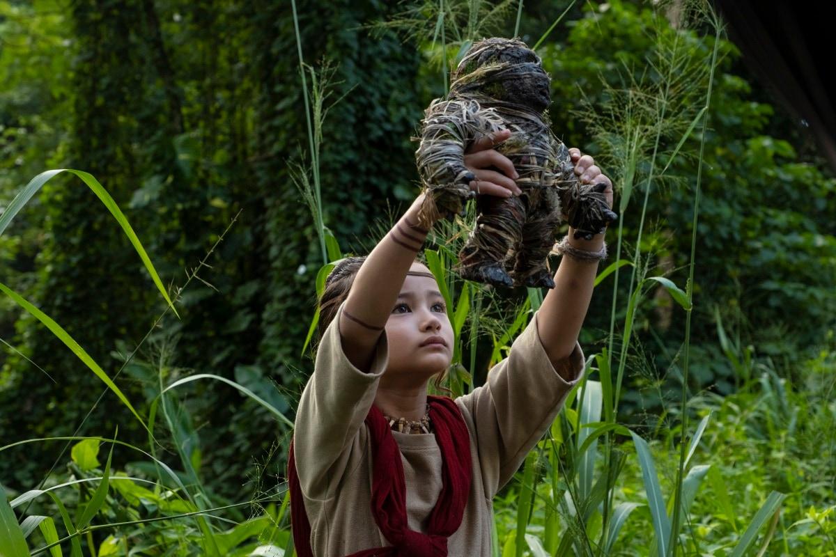 Godzilla vs. Kong Box Office Nears 0 Million in 12 Days