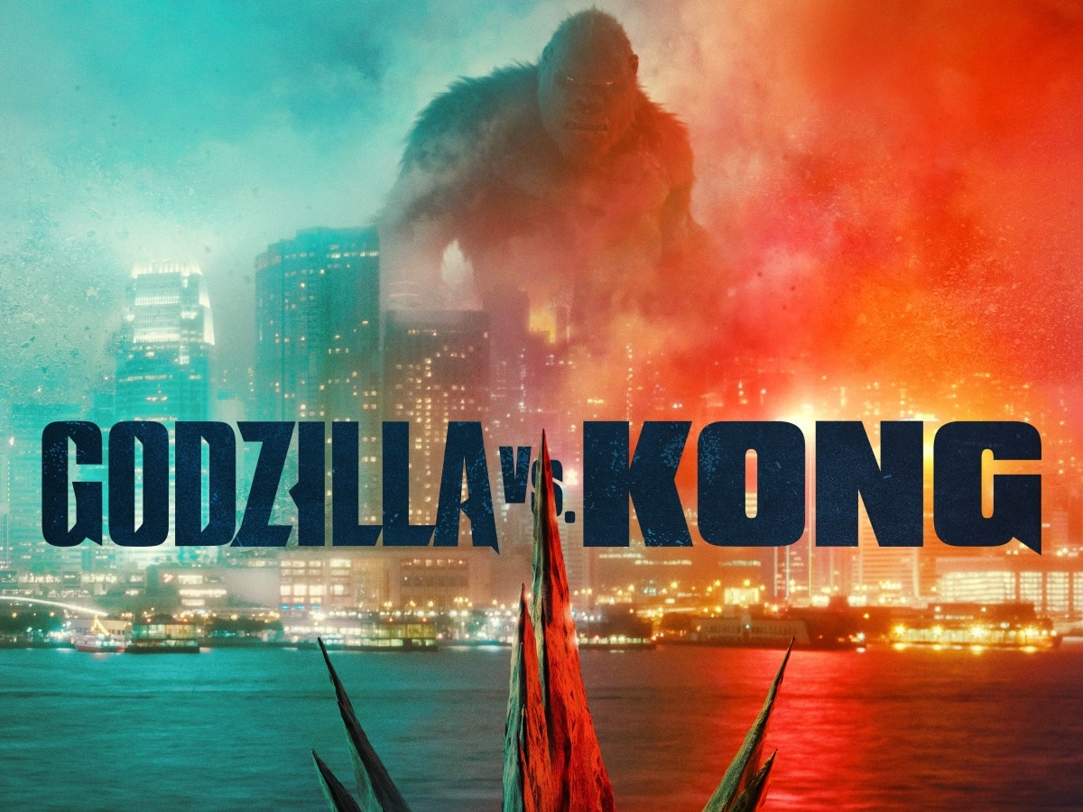 'Godzilla Vs. Kong' Official Poster Released; Trailer Coming This Sunday