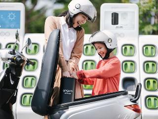 Hero MotoCorp Partners With Taiwan's Gogoro to Launch Electric Scooters, Battery-Swapping Stations in India