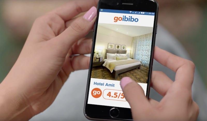 goibibo app goibibo