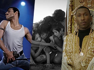 Golden Globes 2019: Netflix Wins Big as Fox's Bohemian Rhapsody Jostles for Oscar Momentum With Roma, Green Book