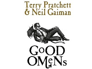 Good Omens, Neil Gaiman, Terry Pratchett's Cult Classic, Is Coming to Amazon Prime Video in 2018