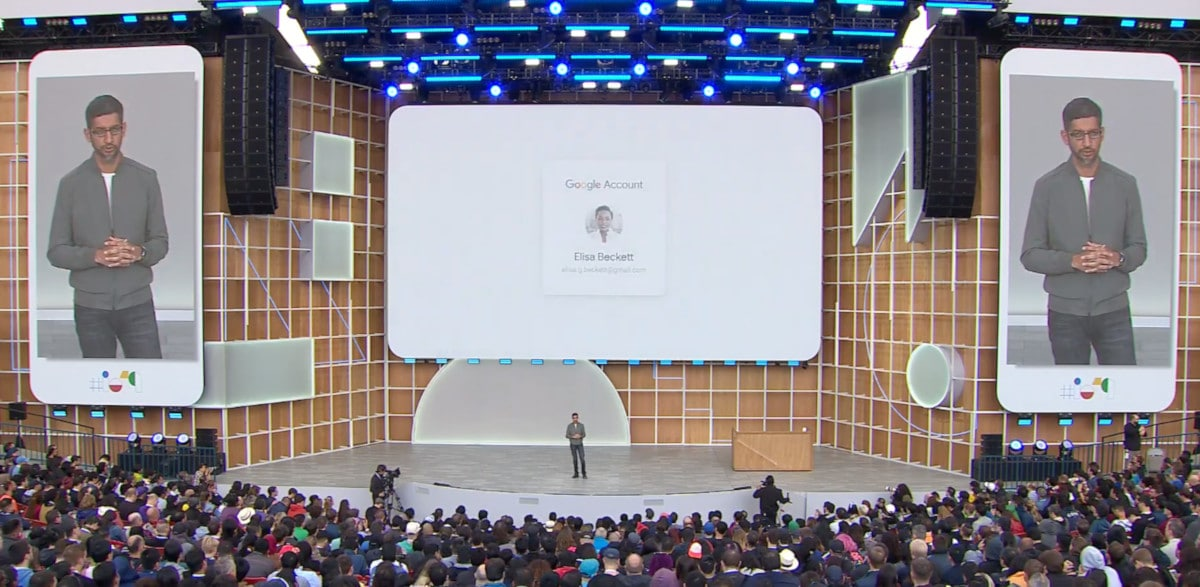 Google Expanding One-Tap Access to Account Settings to