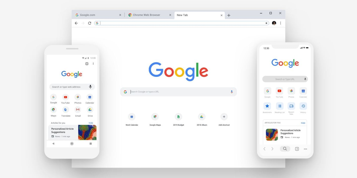 Google Chrome 71 Rolling Out for Android, Windows, Mac and Linux, Blocks Malicious Ads and More