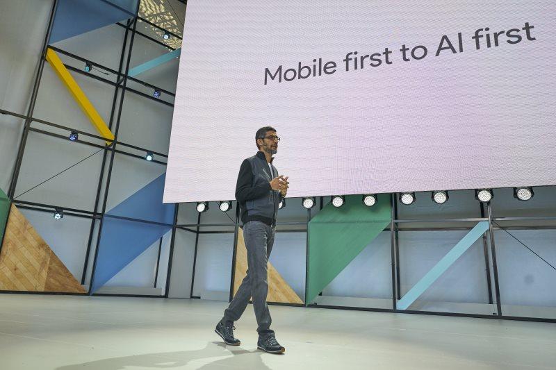 google io 2017 ai Google IO 2017 AI