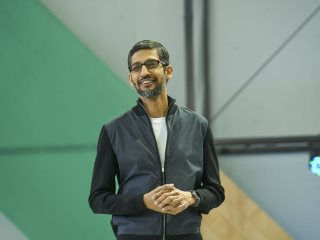 Google's Big Bet on AI Is Crucial for Its Future