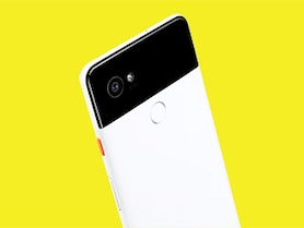 Google Pixel 2 XL Price in India, Specifications, Comparison
