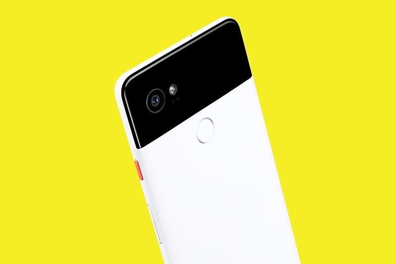 How to watch the Google Pixel 2 event