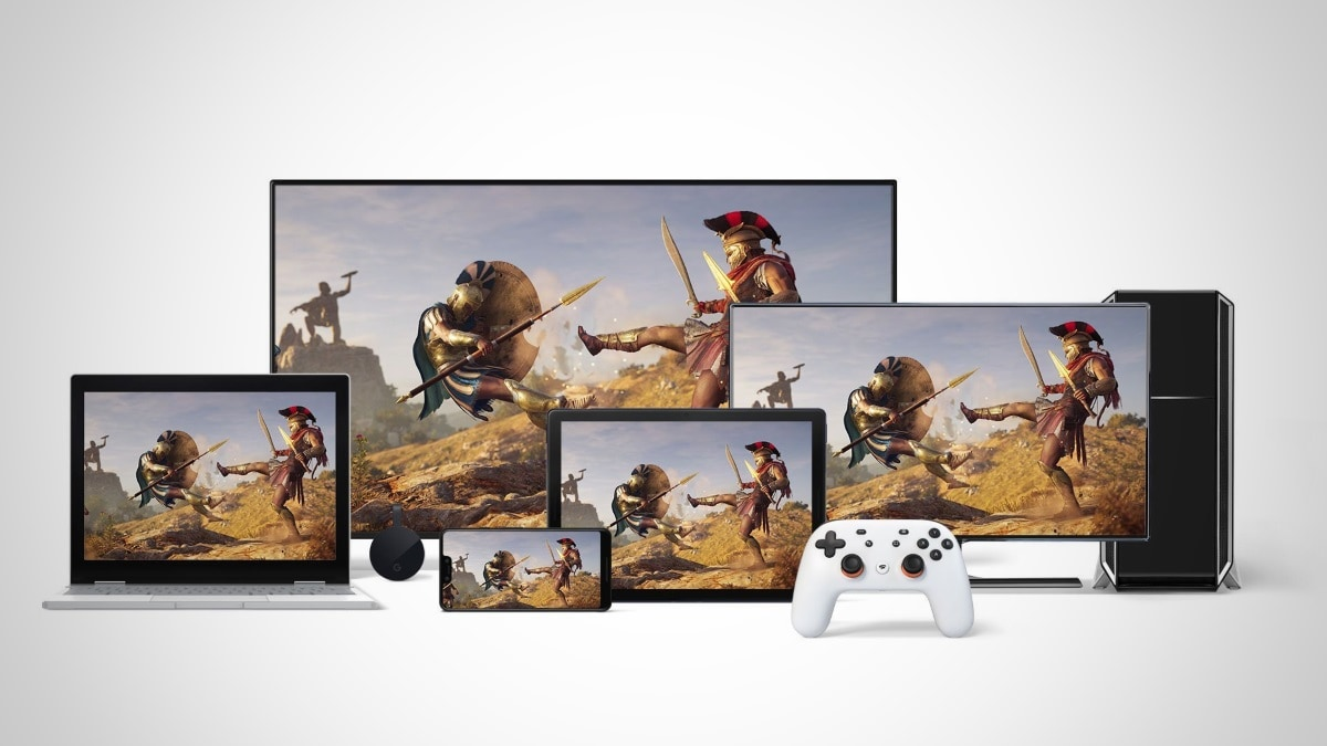 Google Stadia: Here's the Full of List of 31 Games Coming to the Game Streaming Platform
