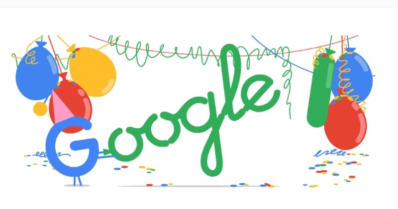 When Is Google's Birthday? Even Google Doesn't Seem to Know