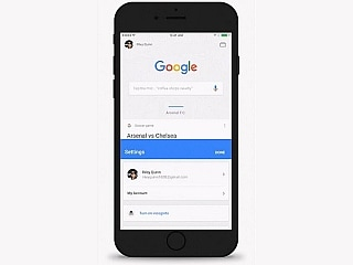 Google Search for iOS Gets Incognito Mode, YouTube Support, and Stability Improvements