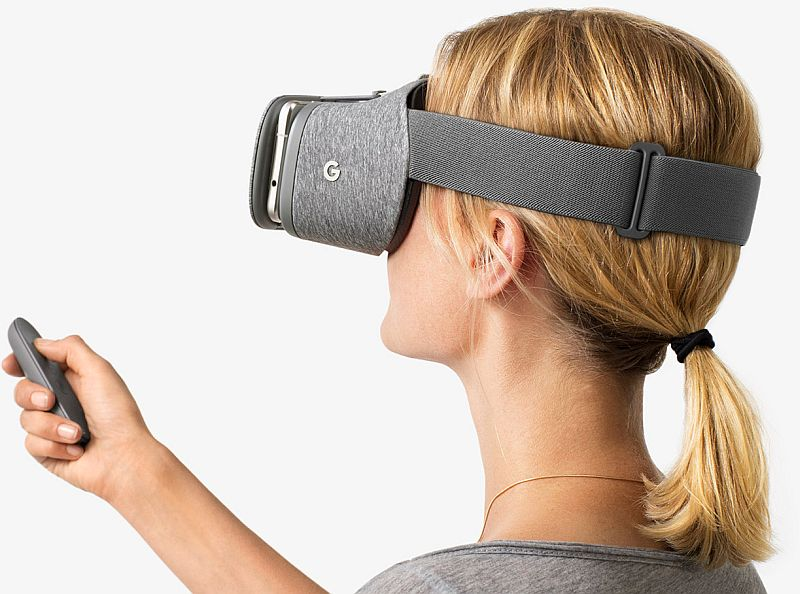 Google's Standalone Mixed Reality Headset Will Integrate Eye-Tracking: Report