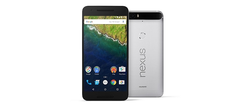 Nexus 6P Users Still Reporting Battery Failure Issue Related to Android 7.0 Nougat