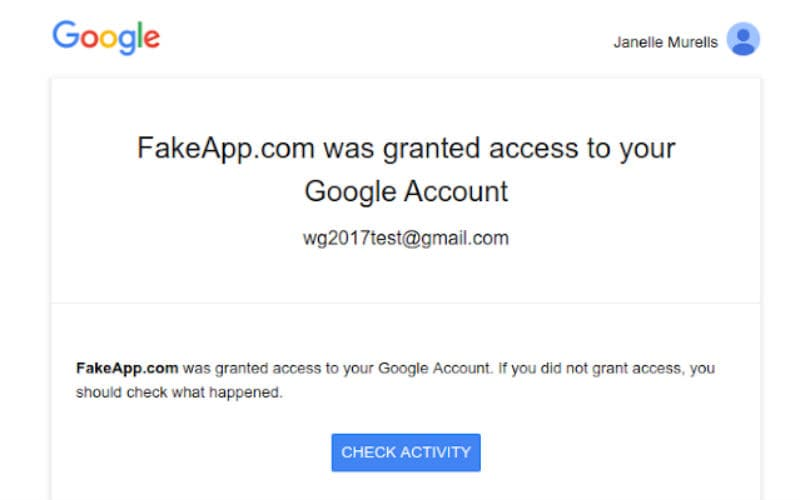 google account 2 Google  Google Account  JavaScript