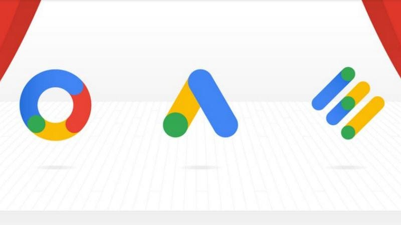 Google Retires DoubleClick, AdWords Brand Names