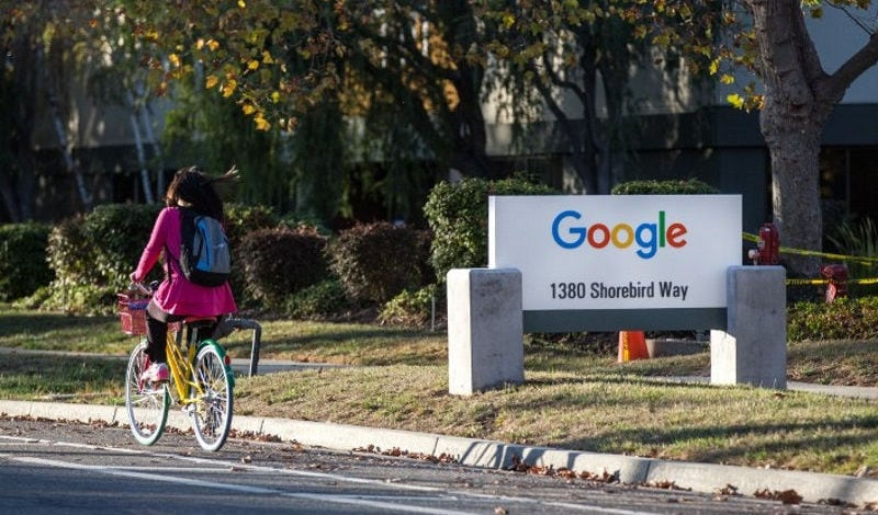 Google Cancels Town Hall Meeting on Anti-Diversity Memo Over Worker Safety Concerns