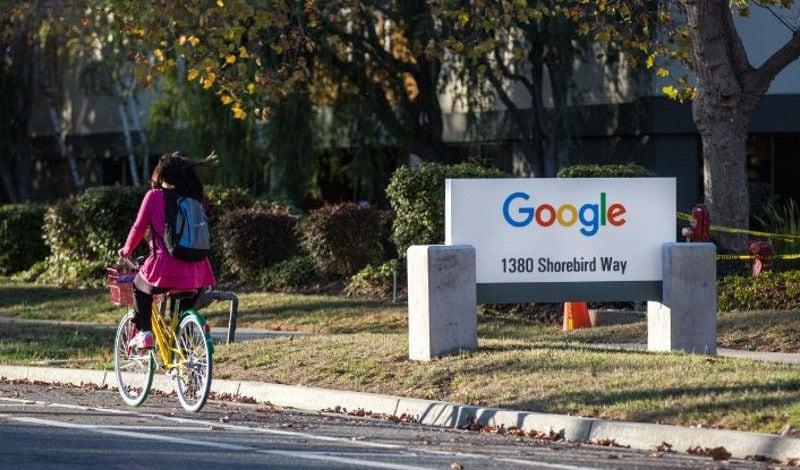 Google Free Speech Protest Postponed Over 'Alt-Left Terrorist' Threats
