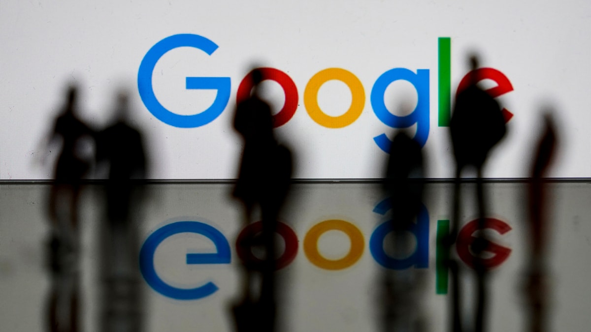 Google Poised to Strike Deal to Pay French Publishers for Their News