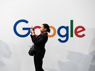 Google Not Biased Against Conservatives, Executive Says